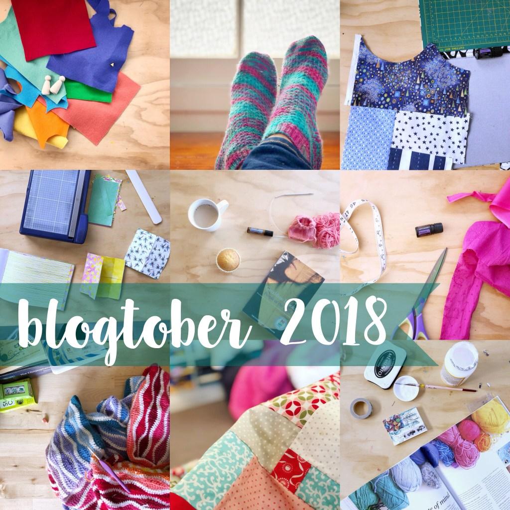 blogtober2018