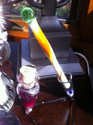 Glassnibfromkipp