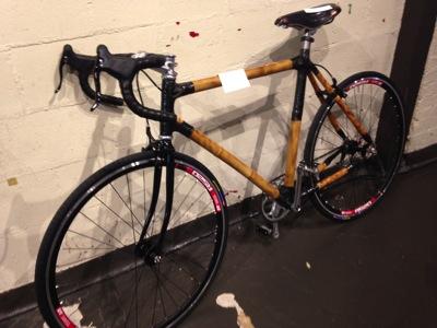 Bikebamboo