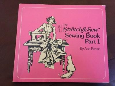 Stretchnsewbook