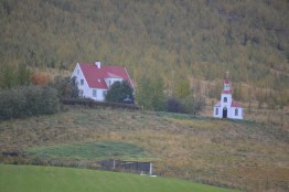 Iceland country side