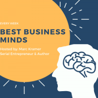 The Best Business Minds Interview