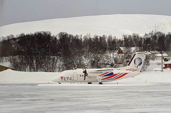 FlyViking plans to link Murmansk with four airports in Norway The Independent