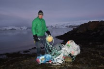 Report Reveals High Levels Of Microplastics Norway'