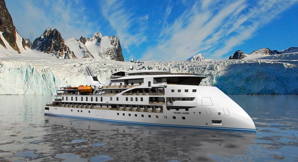 Cruise tourists are about to break the ice   The Independent Barents Observer