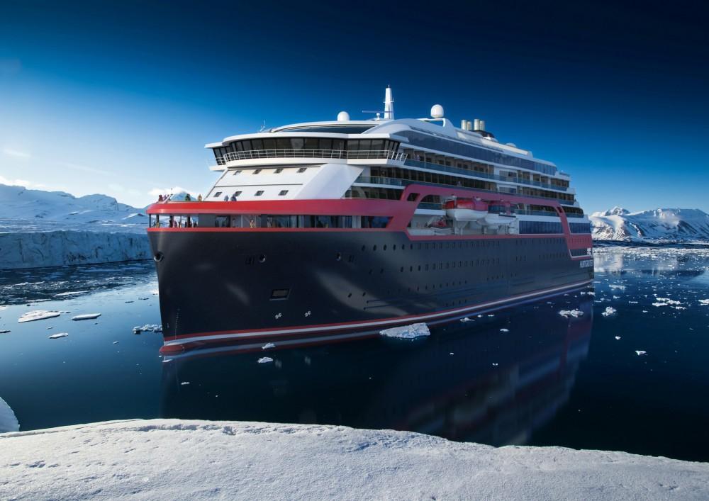 Take A Peek At Hurtigruten S New Polar Vessels The
