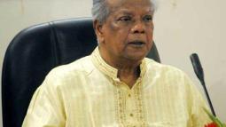 'দেশবিরোধী অপশক্তি ষড়যন্ত্রে লিপ্ত'-আমির হোসেন আমু
