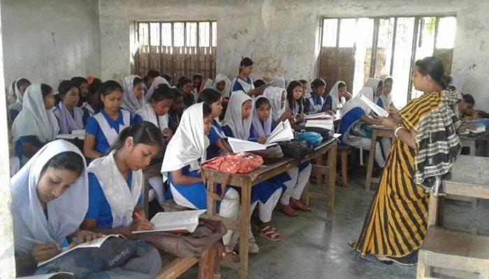 প্রাথমিক শিক্ষক নিয়োগ: মোট আবেদন ১৩ লক্ষাধিক ॥ বরিশাল বিভাগে ১ লাখ ৯ হাজার