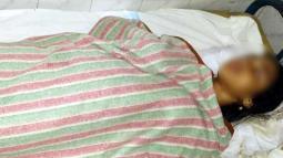 একসঙ্গে বিষপান করে প্রেমিকের মৃত্যু, প্রেমিকা হাসপাতালে