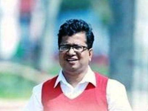 শিক্ষার্থীদের আন্দোলনে বি এম কলেজে উপাধ্যক্ষ হিসেবে যোগদান করতে পারেননি কাইউম উদ্দিন