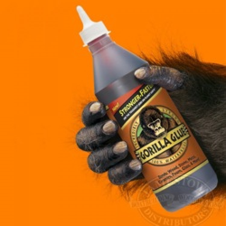 How To Keep Gorilla Glue From Hardening