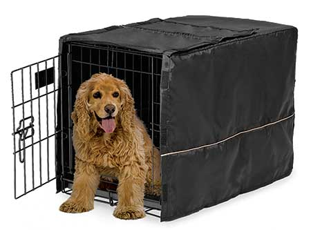 Dog Carriers, Dog Crates, and Crate Covers