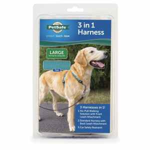 No Pull Dog Harnesses