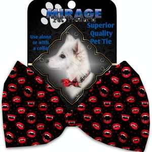 Halloween Bow Ties for Dogs