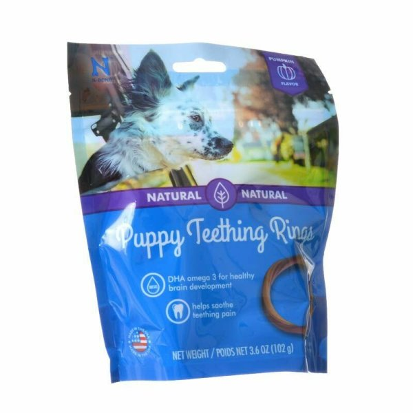 Teething Chews for Puppies