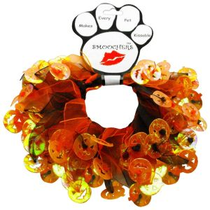 Halloween Necklaces for Dogs