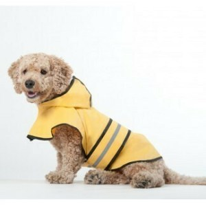 Rain Coat for Dogs