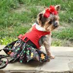 Christmas Apparel for Dogs