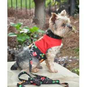 Christmas Harnesses for Dogs