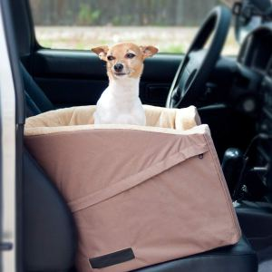 Car Seats for Dogs