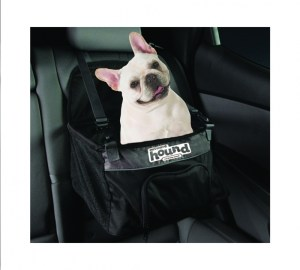 Car Booster Seats for Dogs