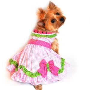 Shirts and Dresses for Dogs