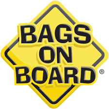 Bags on Board Products at The Bark Academy