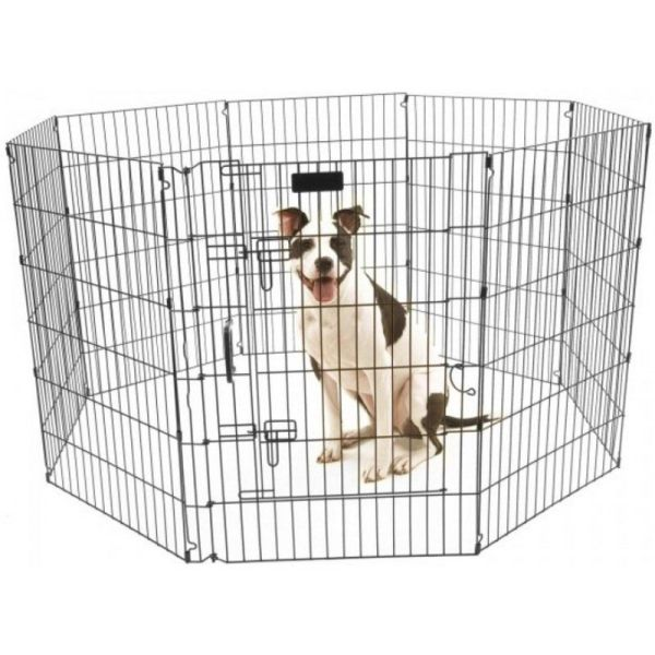 Play Yards for Dogs