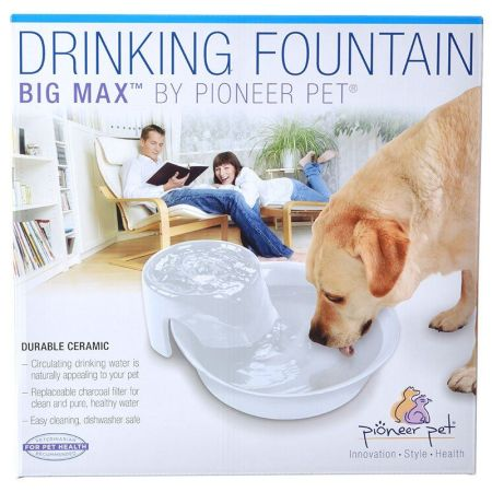 Water Fountains for Dogs
