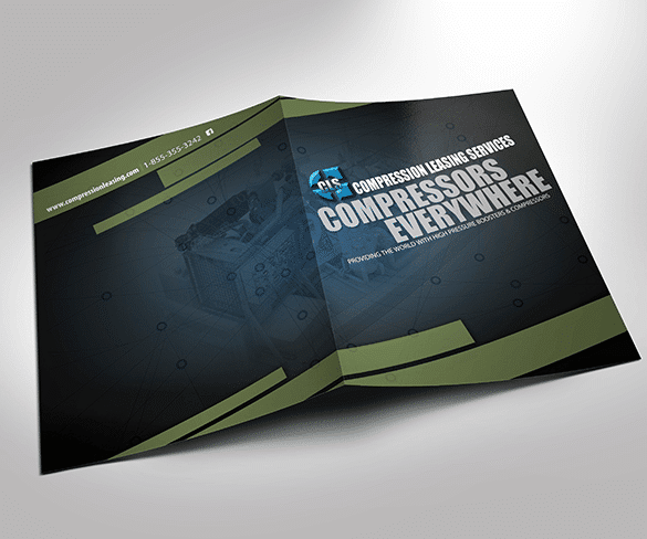 Compression Leasing Brochure