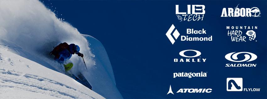 Mountain Sports Marketing