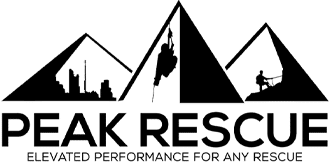 Peak Rescue Logo