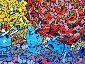Grafitti ALT