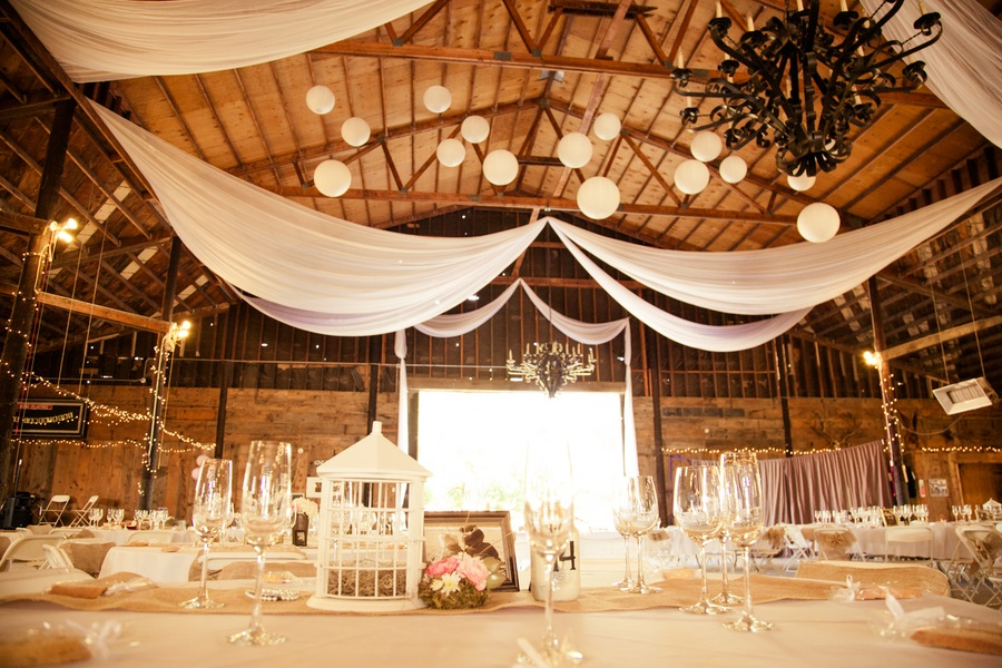 5 Hottest Wedding Trends  The Barn at Allen Acres