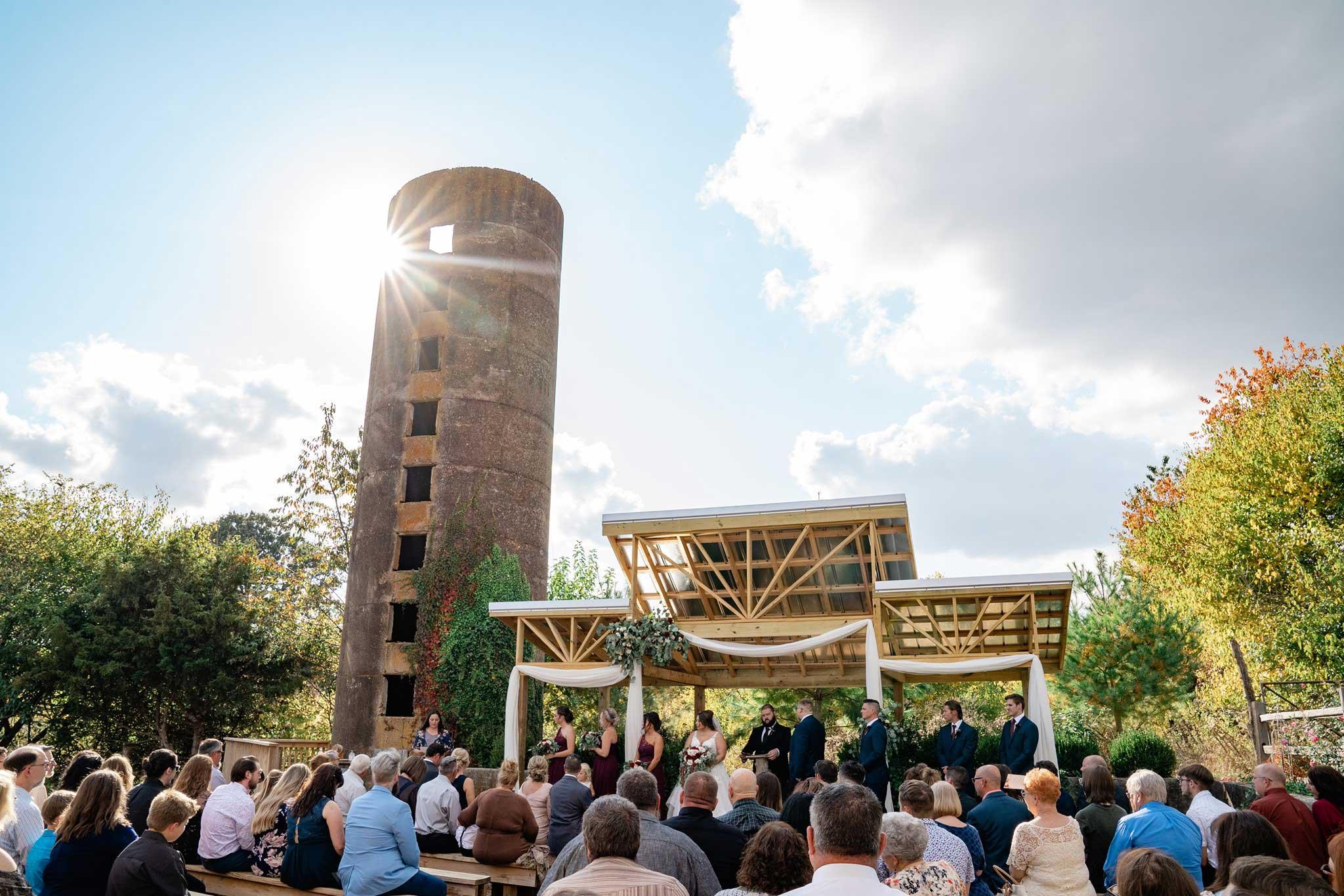 Springfield Wedding Venues