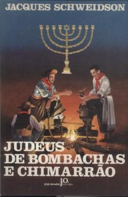 Judeus de Bombachas e chimarrao book.jpg