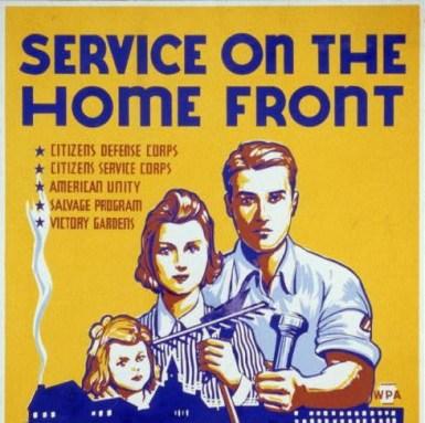 citizens defense corps