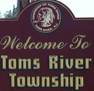 welcome to toms river