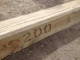 200 steps