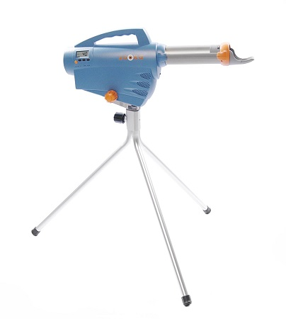 Speed Zooka ZS740 Pitching Machine with Tall Tripod Reviews
