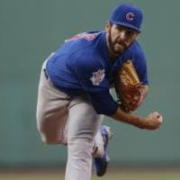 How Jake Arrieta Changed His Career