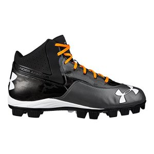 Men's UA Ignite Mid RM CC Baseball Cleats