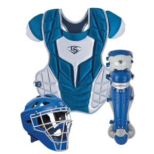 Series 7 Adult 3-piece Catcher's Set