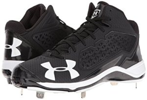 Under Armour Men's Ignite Mid Steel