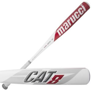 2019 Marucci CAT 8 Baseball Bat Review - Baseball Reviews