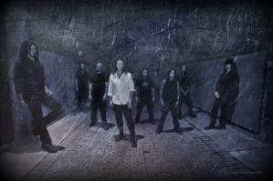 Dark Metal/Gothic Metal/Folk Metal/Symphonic Metal band, URN