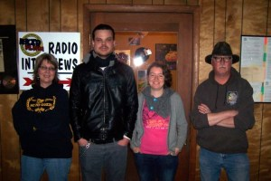 Show #178 – Jack & Lexi of Dead Bed Bad