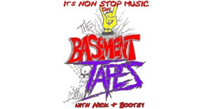 Non-Stop Music with Nick & Bootsy on The Basement Tapes!
