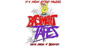 Show #283 with Nick, Bootsy and a Whole Lotta Music!