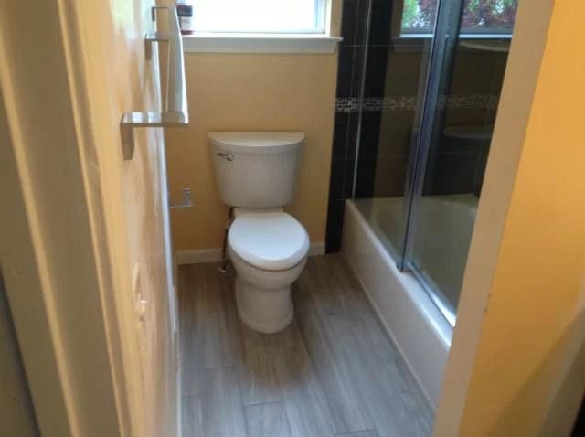 Bathroom Renovations  Howell NJ  The Basic Bathroom Co